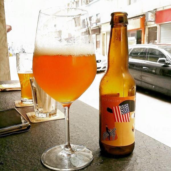 Boomshack x Hop Leaf  石澳沙灘派對(圖:FB@Hop Leaf HK - Bringing Craft Beer To Hong Kong)