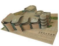 「齊來動動手」 香港歷史博物館模型製作工作坊