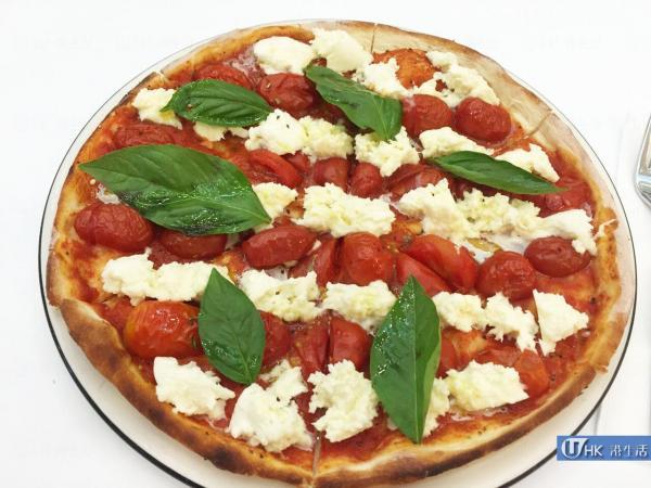 Pizza Express限定Wally主題食品