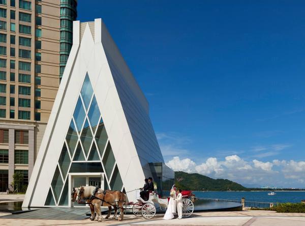 愉景灣酒店「盛夏熱帶自助餐」(圖:FB@Auberge Discovery Bay Hong Kong)