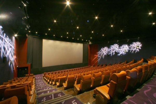 (圖:FB@The Grand Cinema)