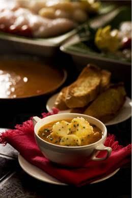 法式海龍皇湯