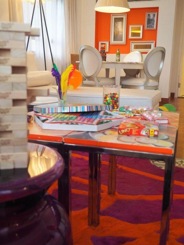 J Plus Hotel全新住宿「派對」體驗