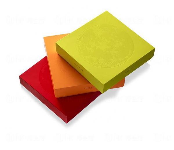 禮盒有三種顏色可供選擇 (圖:官方)