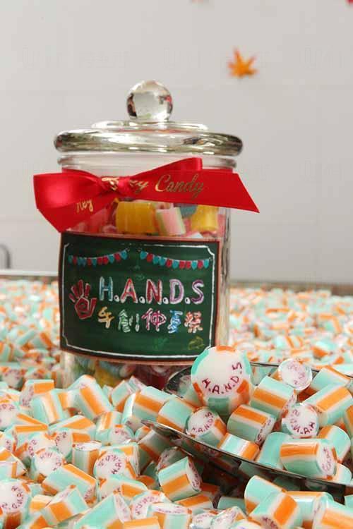 H.A.N.D.S特製手工糖