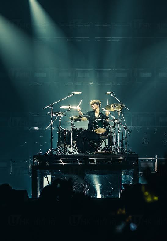 BIGBANG 10月舉行首次澳門演唱會