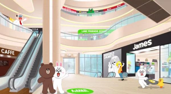 LINE Friends Store香港開業優惠  人氣Tee$88