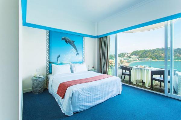 7重大優惠!長洲華威酒店暑期住宿計劃(圖:FB@The Warwick Hotel Cheung Chau)