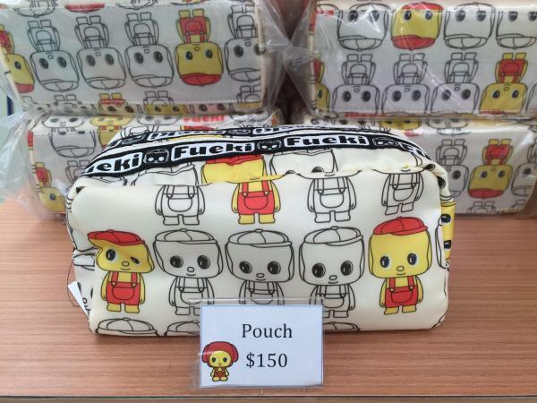 漿糊仔筆袋 (L) $150 (圖: 官方圖片)