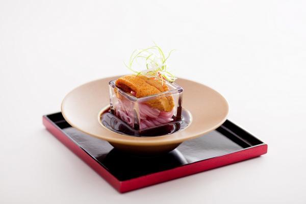 城景國際海膽 x 藜麥 ‧ 海鮮自助晚餐