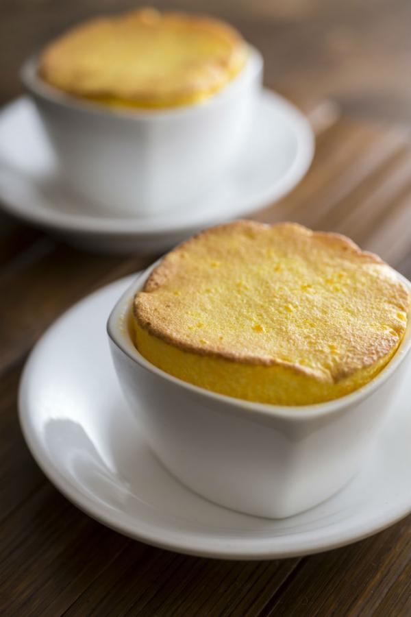 百樂酒店「榴槤之吻」下午茶自助餐