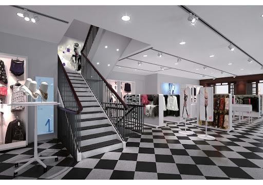 H&M赤柱開分店 送$500禮物卡