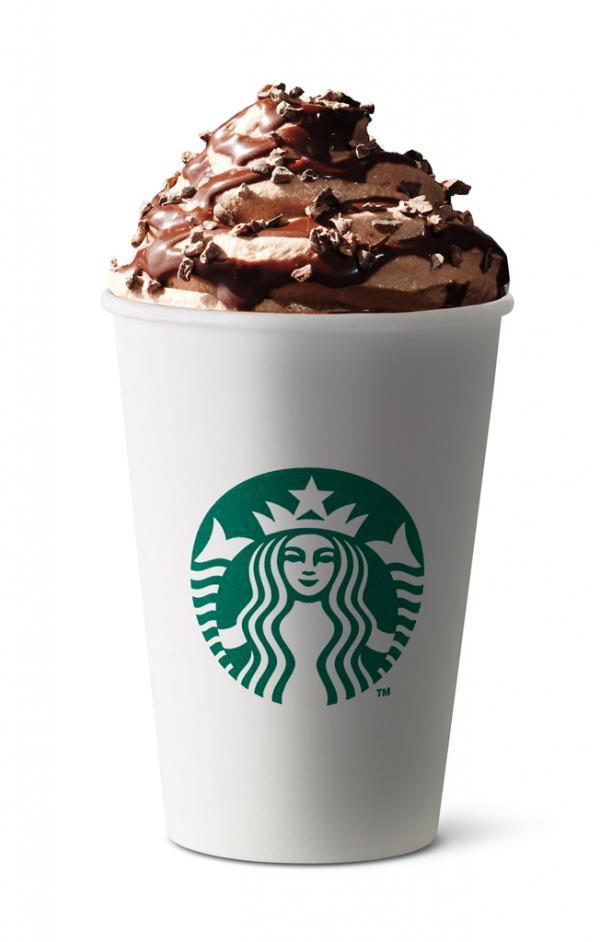 Starbucks秋季飲品及多款甜品登場