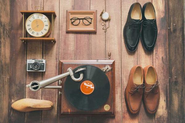 台灣手工紳士鞋品牌O'Ringo 林果良品
