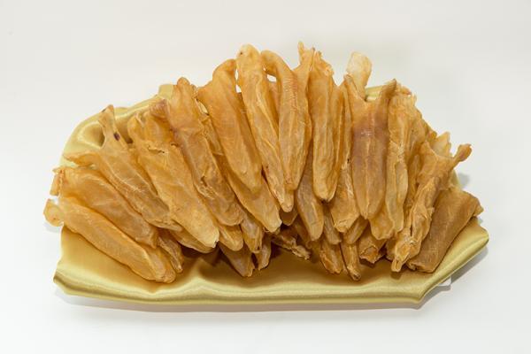 慶輝堂50頭鴨巴花膠(南美) (30個)