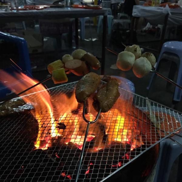 中秋必去!小欖燒烤樂園最新價目表(圖:FB@小欖燒烤樂園)