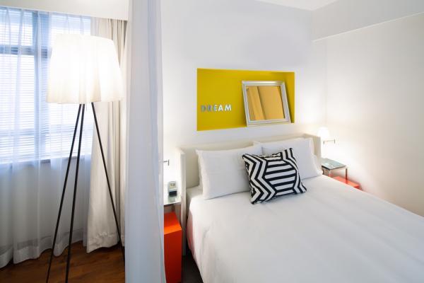 J Plus Hotel by YOO粉紅住宿計劃