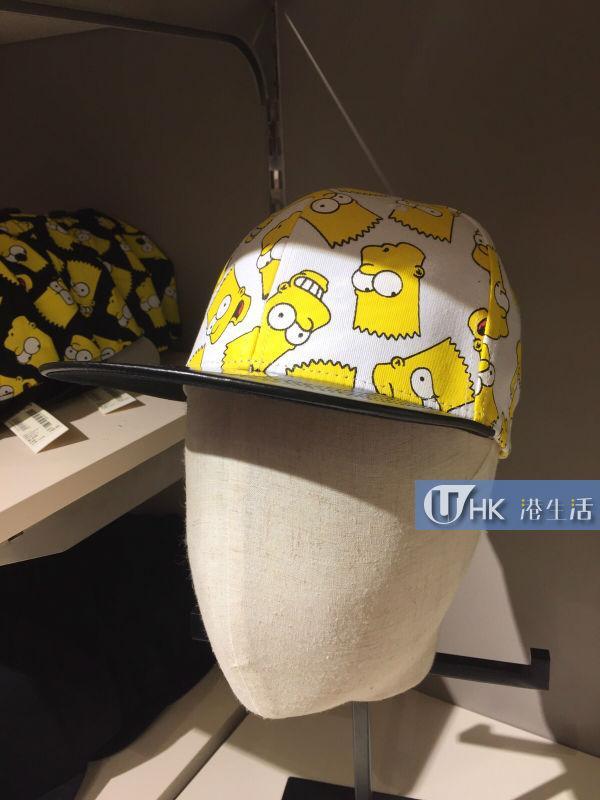 Simpsons 帽$149