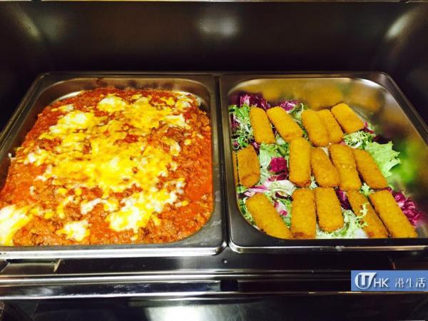 Mage Kitchen甜品宵夜自助餐