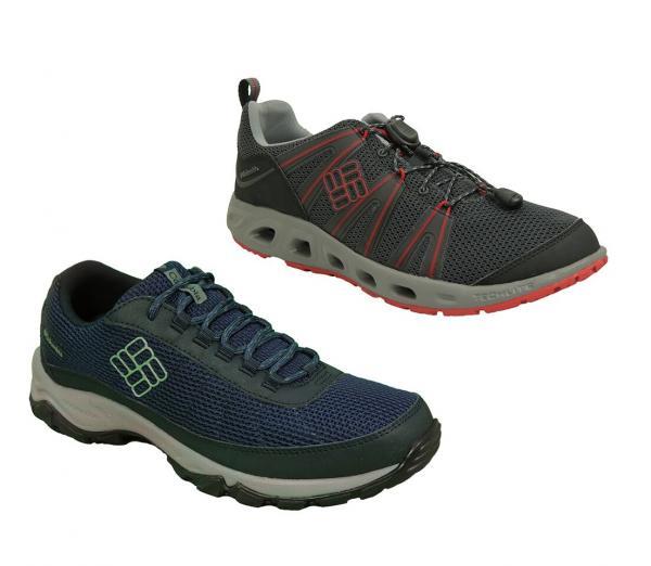每期筍價 Columbia 男裝戶外鞋