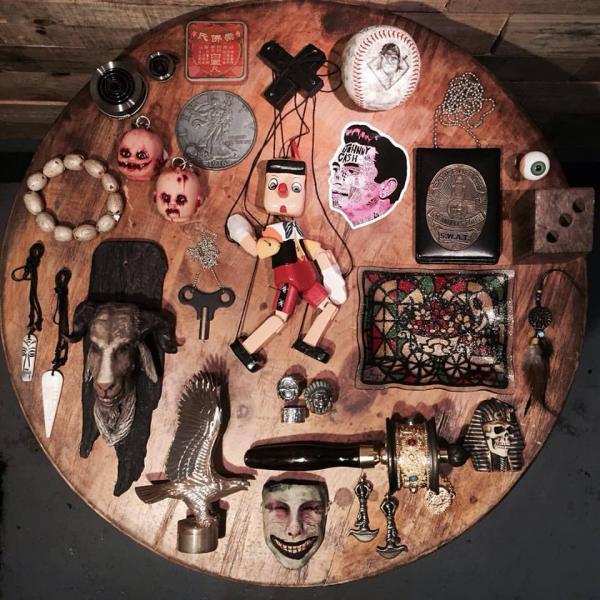 mazemarket(圖:FB@Vintage Maze)
