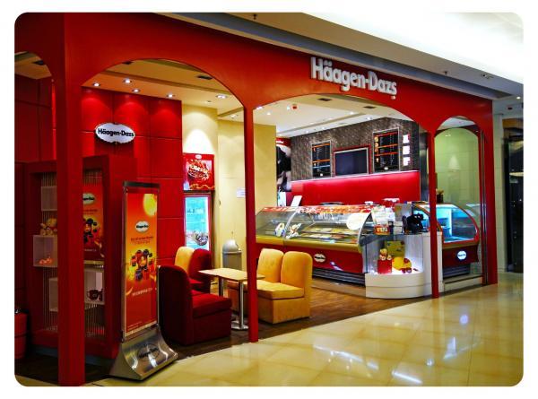 Häagen-Dazs外賣雙球雪糕買一送一(圖:FB@Häagen-Dazs)