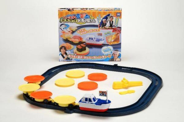 在家享受迴轉壽司!一田預售Sushi Go Round(圖:FB@一田百貨)