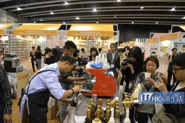 香港國際烘焙展