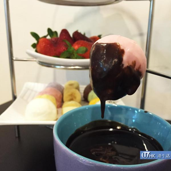 Ice Cream Brothers推出雪糕火鍋