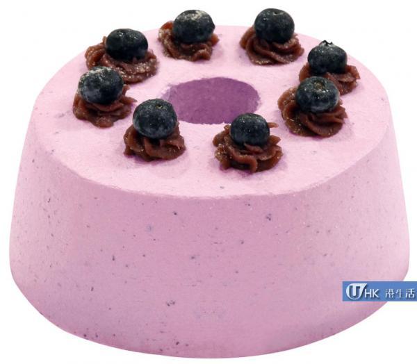 紫薯系列蛋糕售價