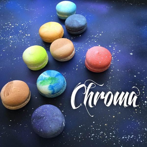 Chromahk