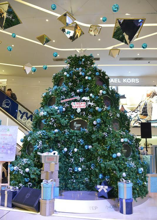 Fashion Walk聖誕市集