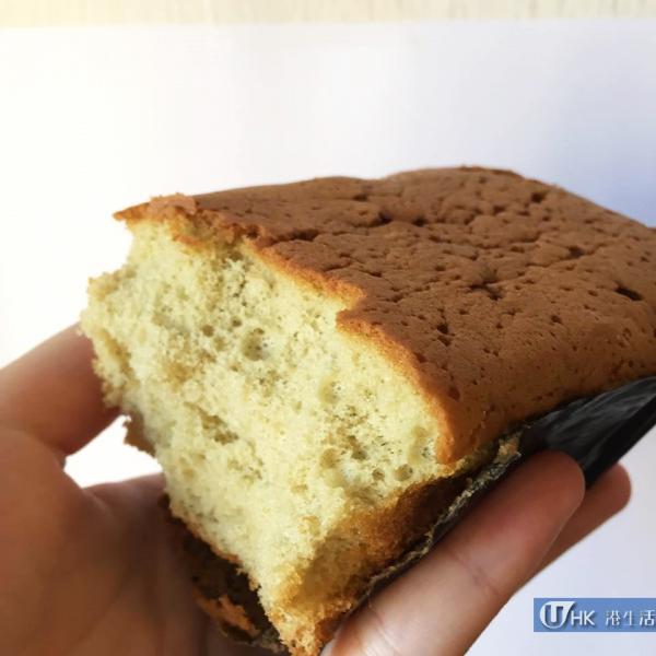 限定綠茶味!平民價嘉頓雪芳蛋糕