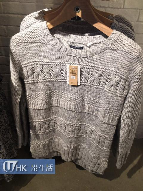 American Eagle Outfitters 減價貨品額外4折