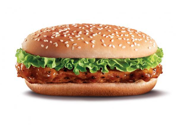 麥當勞 X Monchhichi限定食品及換購