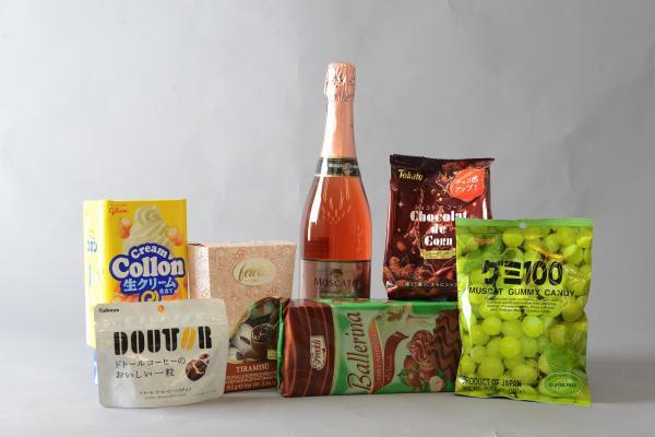 酒甜舌滑甜蜜福袋$238