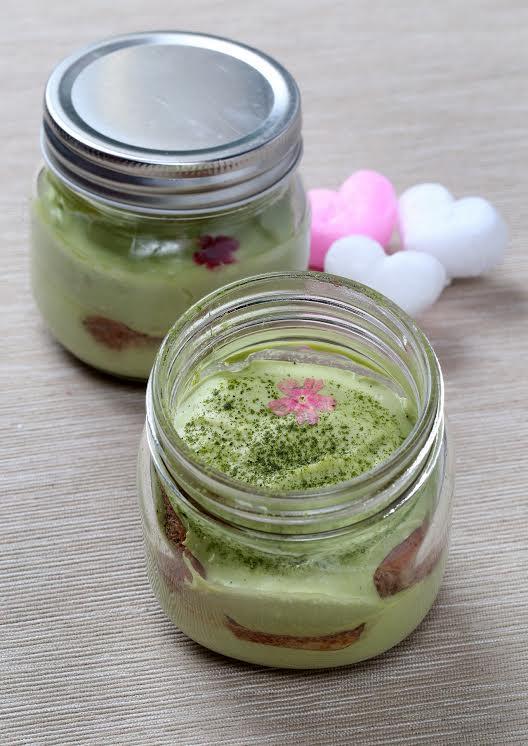 Café R&C x MYOC新甜品!自製博多甜王士多啤梨撻