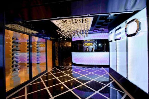 唱K過新年!Neway x CEO 賀年K Buffet優惠(圖:FB@Neway Karaoke Box Hong Kong)