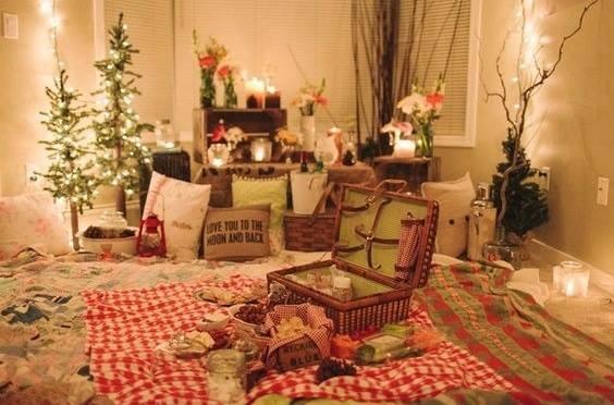 森野x走馬燈 野餐復興計劃Indoor Picnic Market(圖:fb@春始野餐復興計劃)