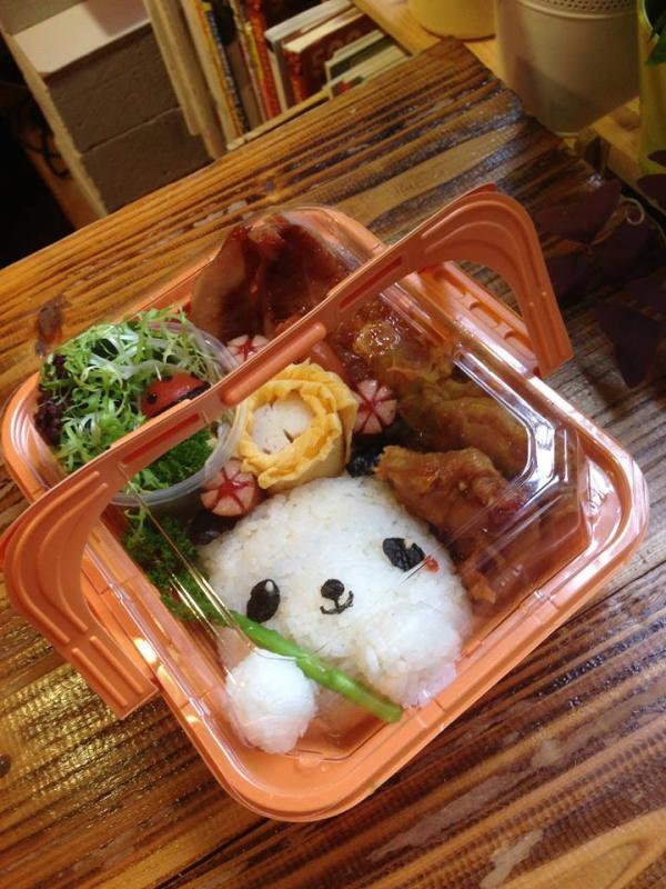 J-Point Cafe全新可愛造型食品亮相(圖:J-Point CAFE 全日點喫茶店)