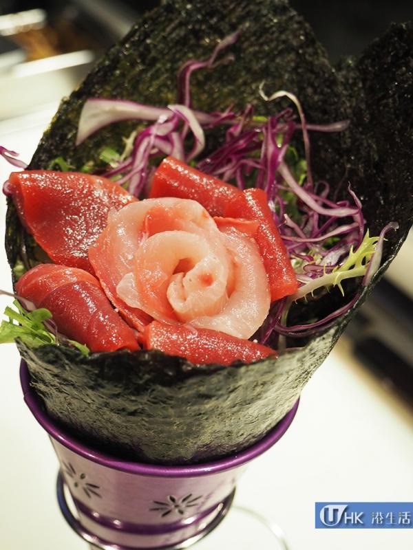 季節限定!弘日本餐廳「北海道祭松葉蟹」食品