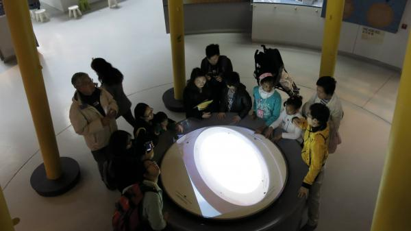 免費3D電影+市集!太陽館‧度假營開放日(圖:fb@Solar Tower)