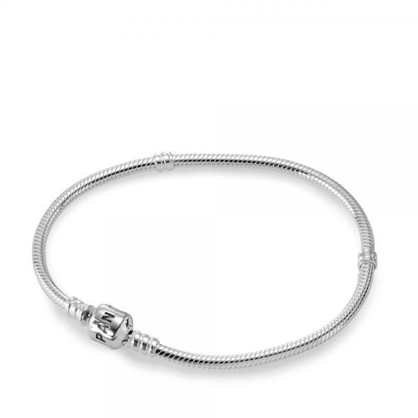 PANDORA Moments silver bracelet