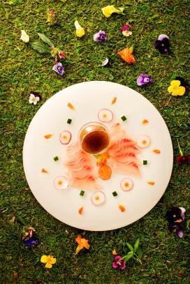 周二65折、小童免費!將軍澳酒店「春蠔‧花嚐」自助餐