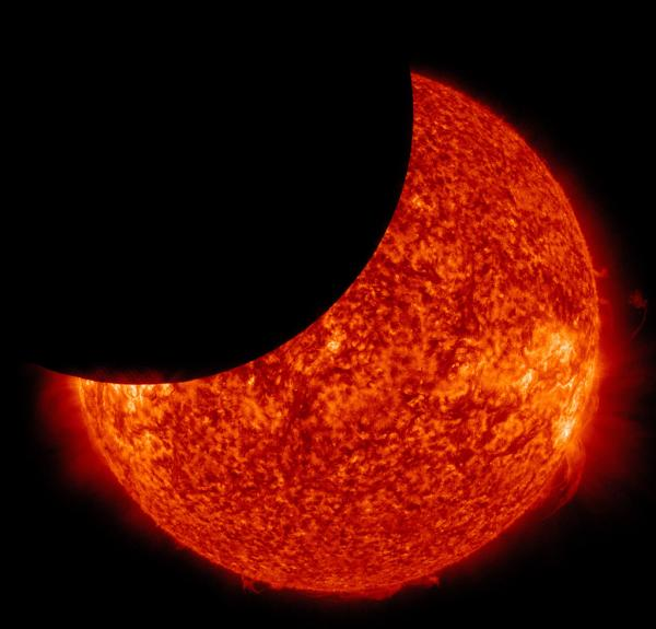 圖片來源:NASA