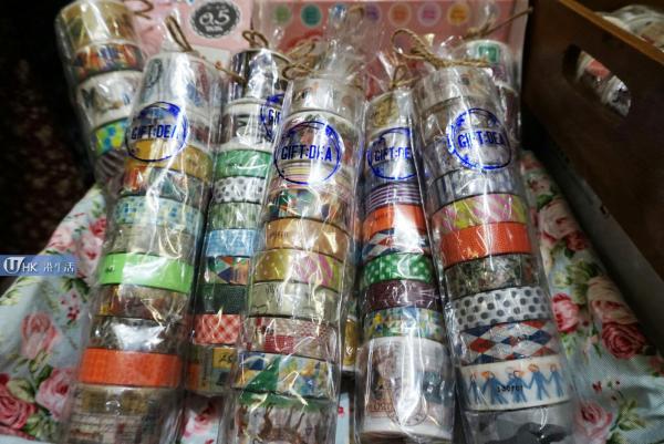 文具雜貨小店Gift Idea 春季大減價