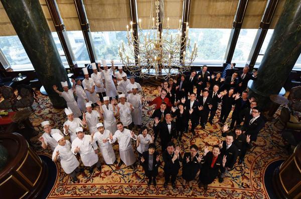 再度加推優惠!港島香格里拉酒店25周年慶(圖:FB@Island Shangri-La, Hong Kong)