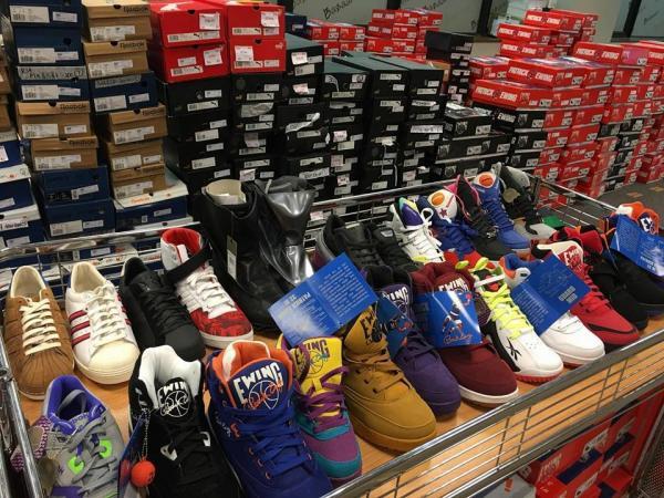 D-mop Ultimate Sale(圖:FB@The Bazaar)