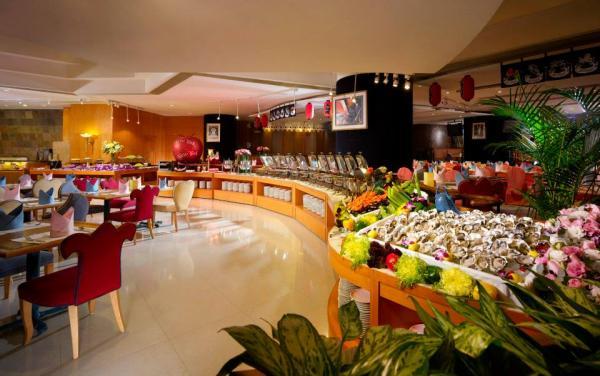 復活節漫遊新界!嘉湖海逸酒店住宿+單車遊(圖:FB@Harbour Plaza Resort City - OfficialPage)