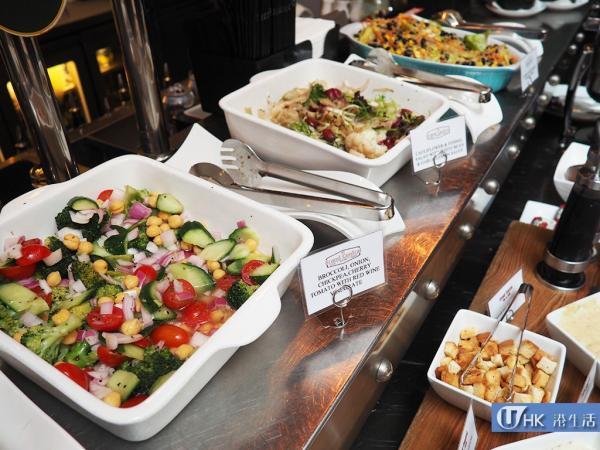 期間限定海鮮大餐!GRAND CENTRAL 波斯頓龍蝦盛宴